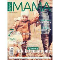 Prenumerata DOBRA MAMA