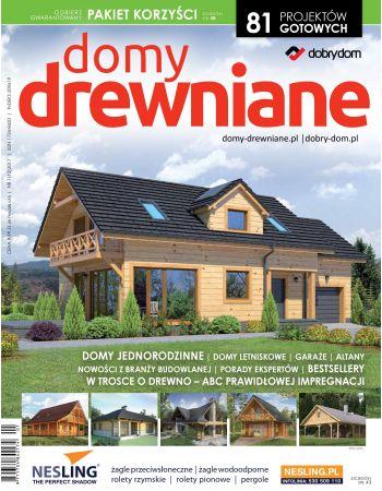 Domy Drewniane 1(12)2017