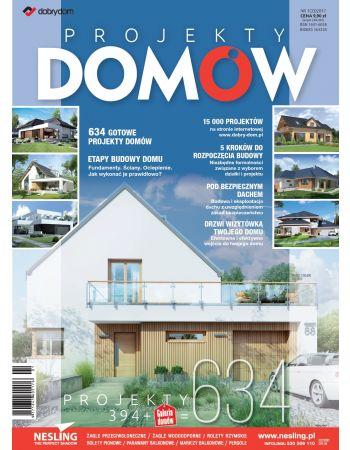 Projekty Domów 1(33)2017