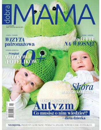 Dobra Mama 2(48)2018