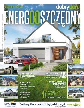 Dom energooszczędny 2(16)2018