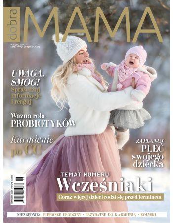 Dobra Mama 6(52)2018