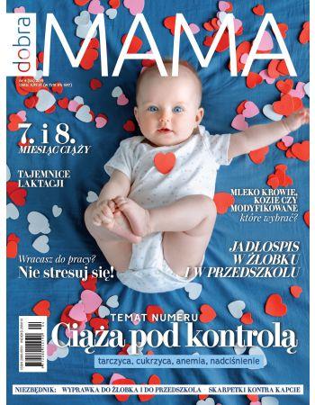 Dobra Mama 4(56)2019