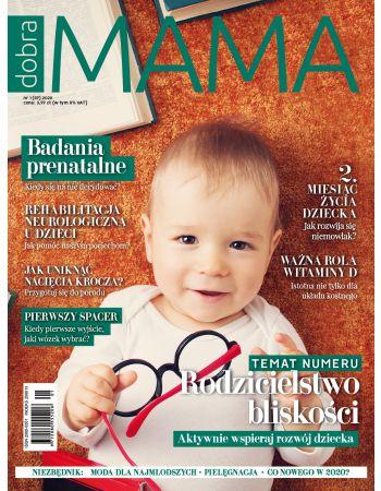 Dobra Mama 1(59)2020